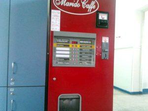 Automatele de cafea, tentante pentru hoţi