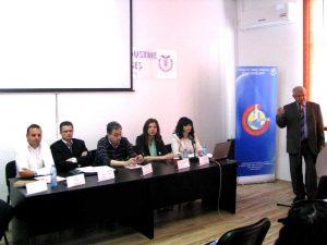 Problemele de protecţia medului, dezbătute la CCI Argeş