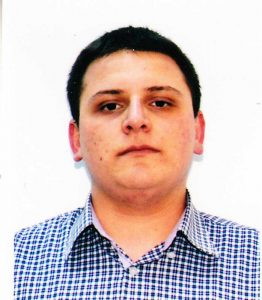 Alexandru Flavian Petruţ Creţu