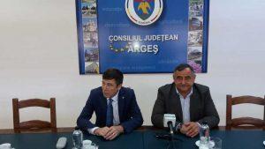 Florin Tecău şi Constantin Polexe