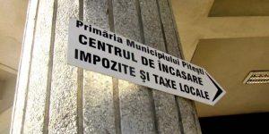 Termen pentru impozite