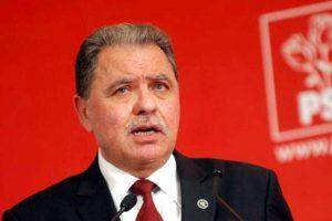 Constantin Nicolescu, fost senator, preşedinte al PSD Argeş şi preşedinte al Consiliului Judeţean Argeş