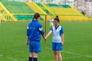 Sportivele din Mioveni vor reprezenta Argeşul la CN de Oină
