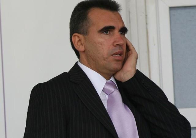 Cornel Penescu a fost pus în libertate