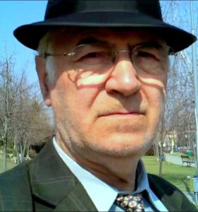 Fostul prefect Aurel Teodorescu îşi face partid