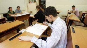 15 elevi, majoritatea piteşteni, au luat media 10 la evaluarea naţională