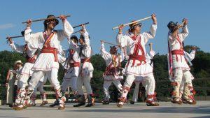 Obiceiuri şi tradiţii de Rusalii