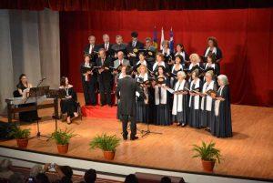 Mâine începe la Piteşti Festivalul Internaţional de Muzică Corală