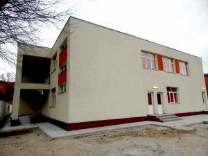 Grădiniţa nouă din cartierul Ceair