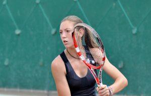 Ioana Mincă, eliminată în sferturi la Openul Canadei