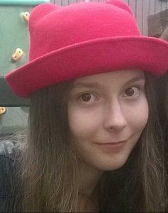 Iulia-Ştefania Sorescu