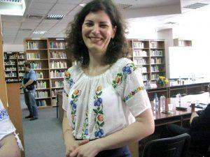 Lavinia Geambei