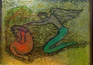 Mozaicul cioburilor de sticlă