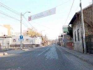 strada Dumbravei