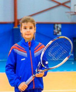 Flavia Ogrezeanu
