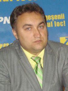 Tiberiu Avrămescu renunţă la politică