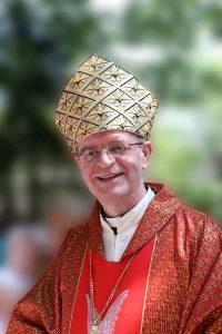 În vizita sa pastorală – Episcopul Damian se va întâlni cu primarul Ionică