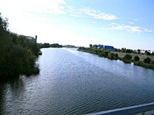 Râul Argeş merită o soartă mai bună!