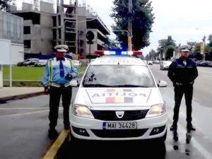 Moment de reculegere la Poliţia Argeş