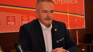 Valeca, numit consilier pe probleme nucleare al premierului Tudose