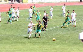 AZI-Jocul rezultatelor din liga secundă de fotbal nu ajută deloc echipa CS Mioveni