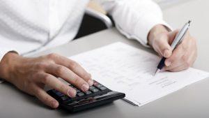Povara fiscală, greu de suportat