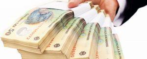 Prejudiciu uriaş în Argeş constatat de Curtea de Conturi