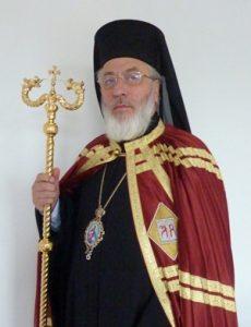 Părintele Calinic va vorbi despre tatăl său