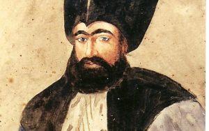 240 de ani de la naşterea lui Dinicu Golescu