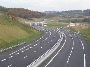 Pas important pentru drumul expres Piteşti-Craiova