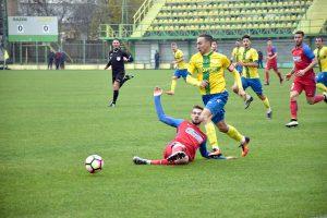 Fotbaliştii din Mioveni sunt pregătiţi pentru reluarea campionatului