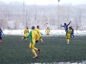 CS Mioveni - FC Voluntari însferturile de finală a Cupei Românie