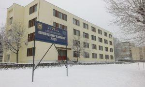 """Azi e sărbătoare la Colegiul Naţional """"Al. Odobescu"""""""