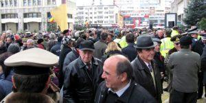 Semnal de alarmă demografic în Argeş