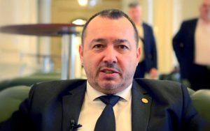 Deputatul Cătălin Rădulescu (PSD Argeş), amendament la o lege: corupţia are