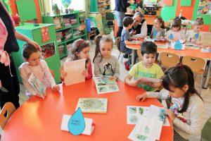 Lecţie deschisă la Apele Române