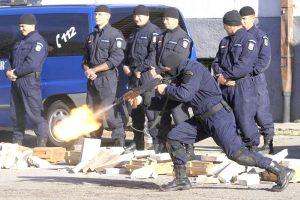 Manifestări dedicate Zilei Jandarmeriei