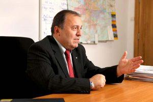 Gabriel Sicoe este noul preşedinte al ACAROM