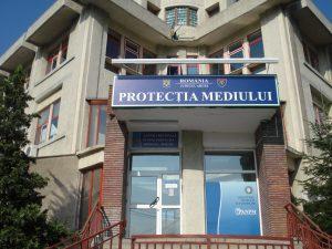 La Protecţia Mediului Argeş, comunicare ioc!