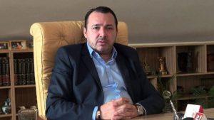 Rădulescu, suspendat şase luni din PSD