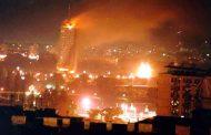 18 ani de când NATO le-a vârât democraţia pe gât sârbilor, cu bombele
