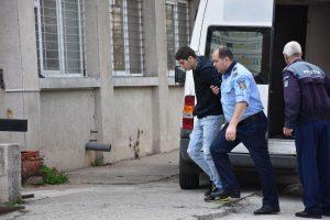 Şoferul de la Leoni, arestat preventiv