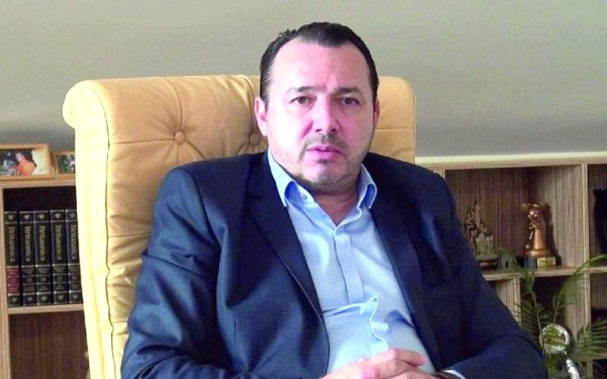 """AZI - Deputatul """"Kalaşnikov"""" (Cătălin Rădulescu), fără permis de portarmă şi amendat cu 2.500 de lei. Îl paşte chiar excluderea din PSD"""