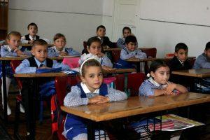 Înscrierea copiilor la şcoală - prima etapă
