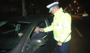Poliţişti la datorie