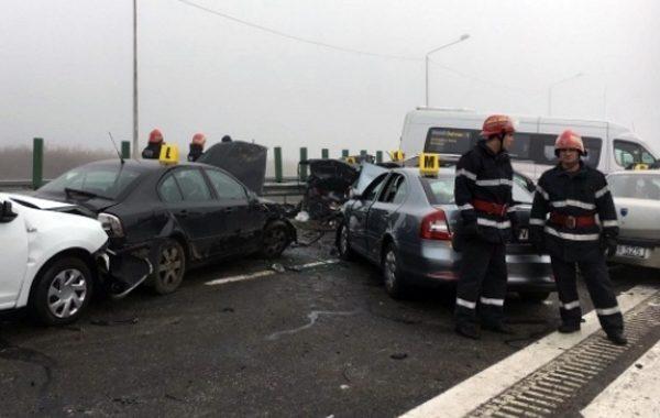 Compania de drumuri, amendată de poliţie