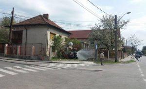 Ultima oră - Un adolescent a rupt o conductă de gaze