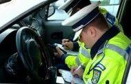 Poliţia Argeş a amendat compania de drumuri, pentru că n-a intervenit corespunzător pe autostradă