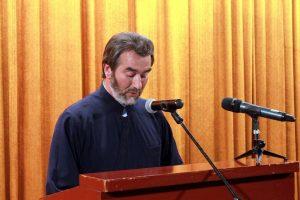 Părintele Vasile Sorescu se întoarce la Piteşti