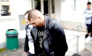 Luptătorul de MMA, arestat preventiv